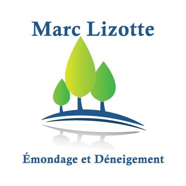 Émondage et Déneigement Marc Lizotte logo
