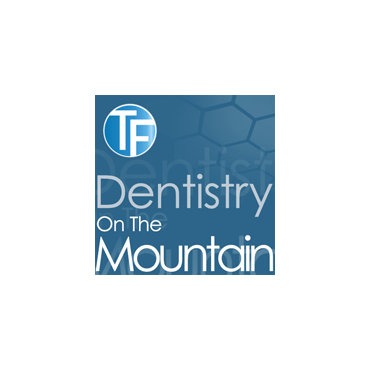 Dentistry on the Mountain logo
