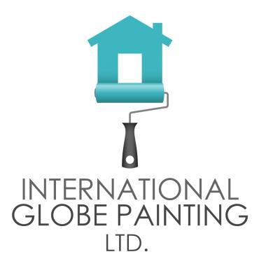 International Globe Painting Ltd. PROFILE.logo