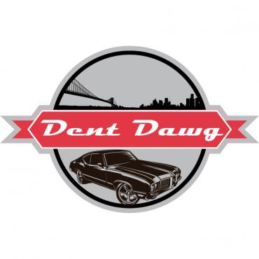 Dent Dawg logo