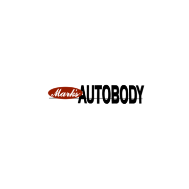 Mark's Auto Body Limited logo