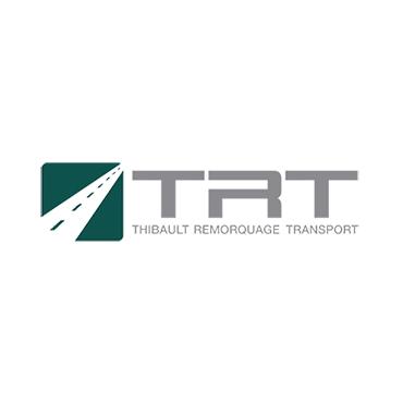 Service Routier TRT logo
