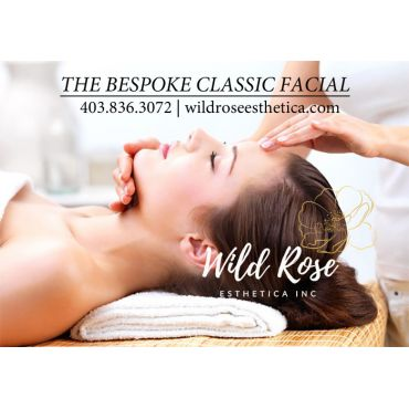 The Bespoke Classic Facial