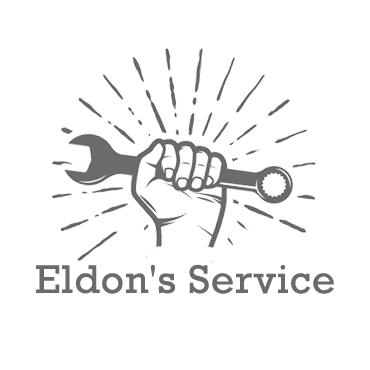 Eldon's Service PROFILE.logo