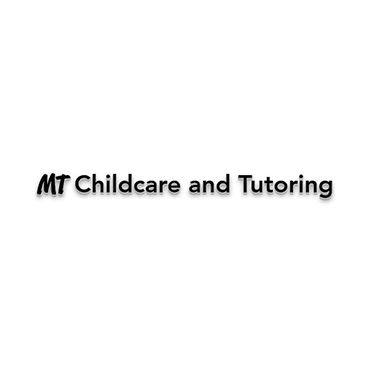MT Childcare & Tutoring logo