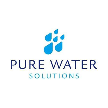 Pure Water Solutions - Kinetico logo