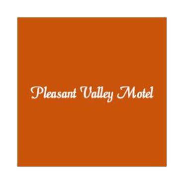 Pleasant Valley Motel logo