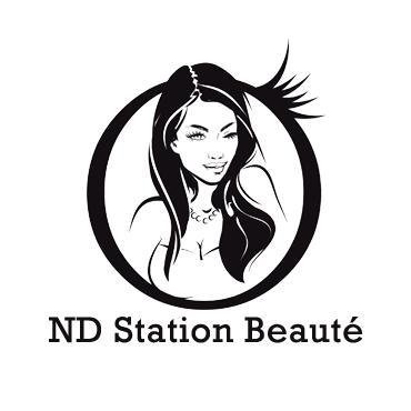 ND Station Beauté logo