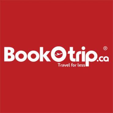 BookOtrip Canada Inc. logo