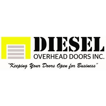Diesel Overhead Doors Inc. PROFILE.logo