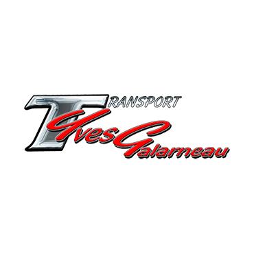 Transport Yves Galarneau PROFILE.logo
