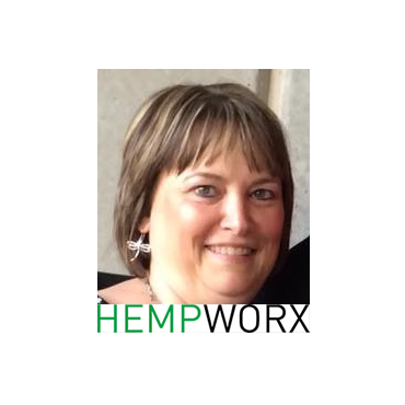 Hempworx Nova Scotia - Independent Affiliate - Monica DeGruchy logo