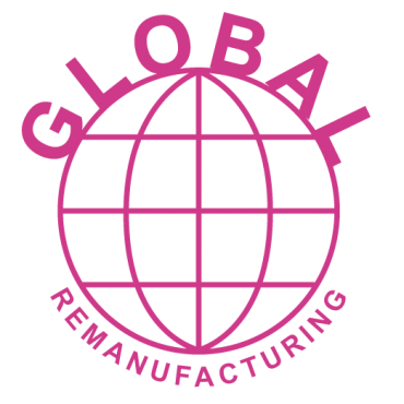 Global Rack & Pinion logo