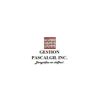 Gestion Pascalgil Inc. PROFILE.logo