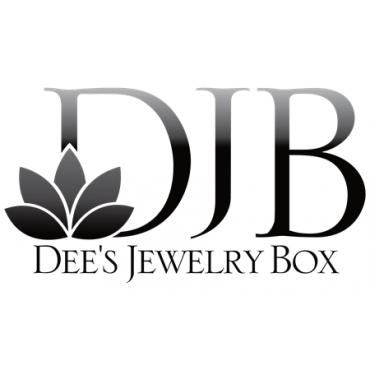 Dee's Jewelry Box logo