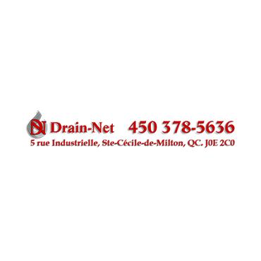 Drain Net logo