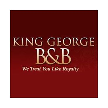 King George Bed and Breakfast logo