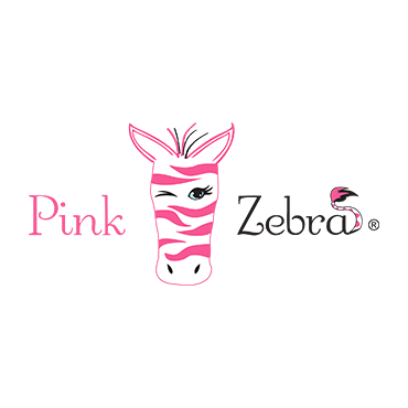 Pink Zebra by Trina Morison - Independent Consultant logo