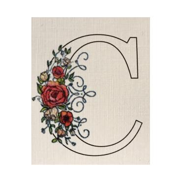 Cranberry Rose Lady Boutique & Home Decor PROFILE.logo