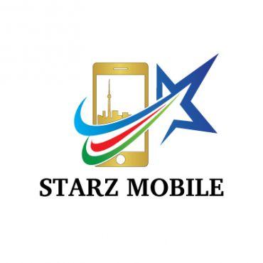 Starz Mobile Ltd logo