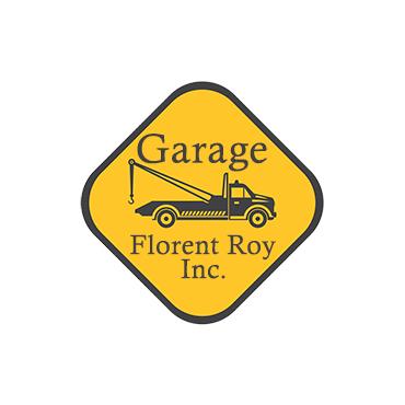 Garage Florent Roy Inc. logo