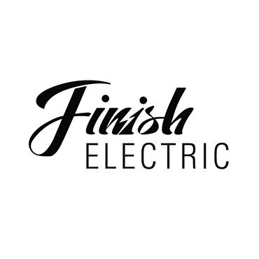 Finish Electric logo