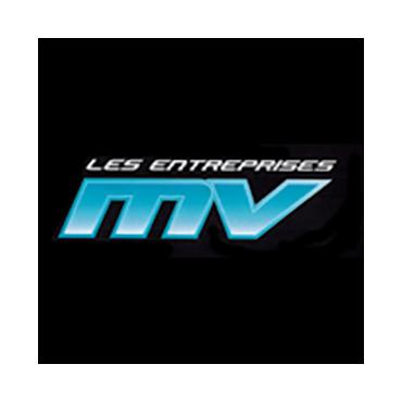 Les Entreprises MV Nettoyage de tapis PROFILE.logo