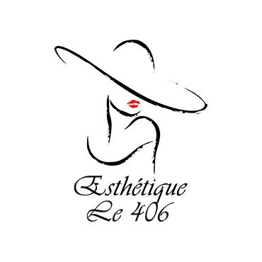 Esthétique Le 406 PROFILE.logo