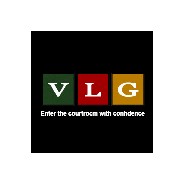 VLG Law Office logo