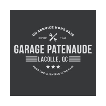 Garage Patenaude Inc. PROFILE.logo