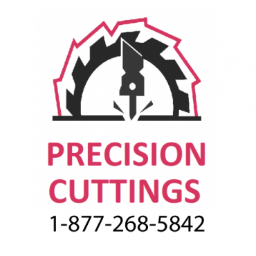 Precision CNC Cuttings logo