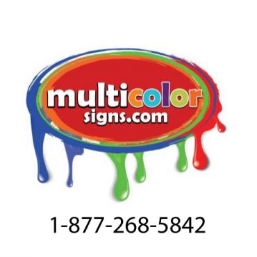 Multicolor Signs PROFILE.logo