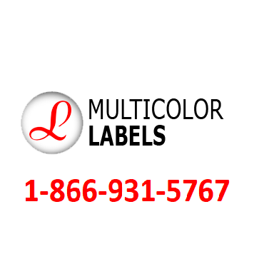 Multicolor Labels logo