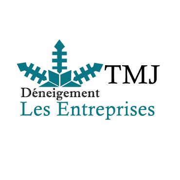 Déneigement Les Entreprises TMJ Inc. logo
