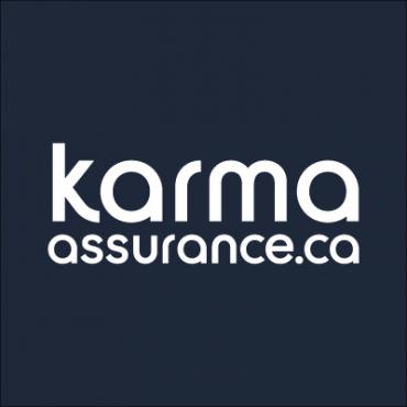 Karma Assurance logo