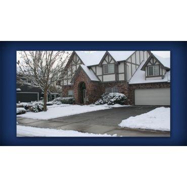 edmonton snow removal residential