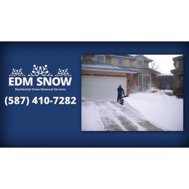snow removal services edmonton