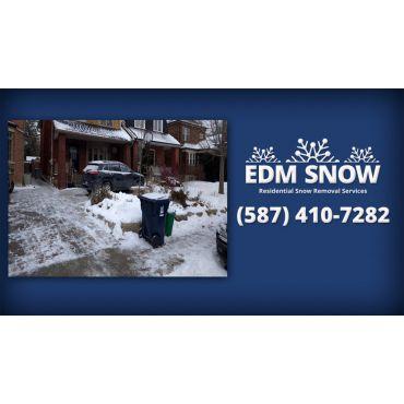 snow removal edmonton
