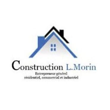 Construction L.Morin PROFILE.logo