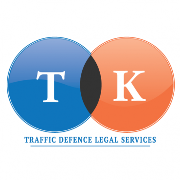 TK Traffic Defence Legal Services PROFILE.logo