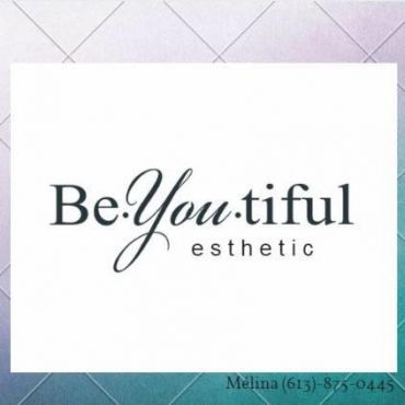 Beyoutiful - Esthetic and Microblading logo