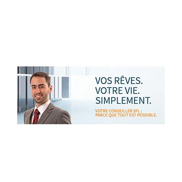 Conseiller en Sécurité Financière Alexandre Demers logo