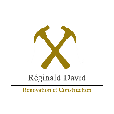 R. David Rénovation et Construction logo