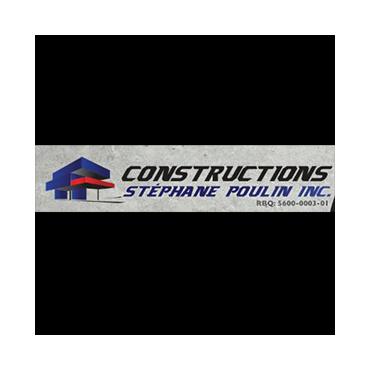 Construction Stephane Poulin logo