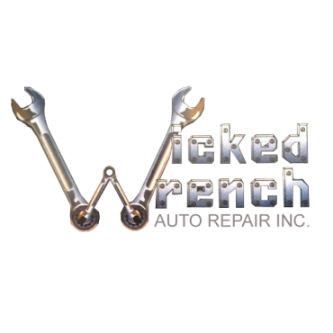 Wicked Wrench Auto Repair Inc. logo