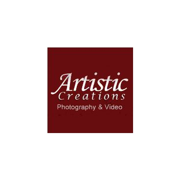 Artistic Creations Photography & Video logo