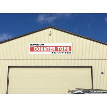 Dawson Custom Counter Tops Inc logo