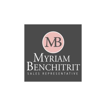 Myriam Benchitrit - Real Estate Agent - Harvey Kalles Real Estate Ltd. logo