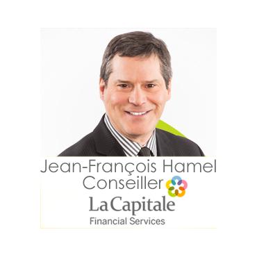 Jean-François Hamel Conseiller en Sécurité Financière logo