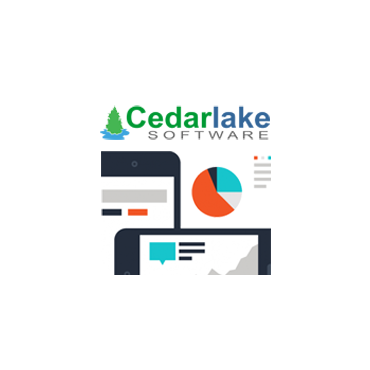 Cedarlake Software PROFILE.logo